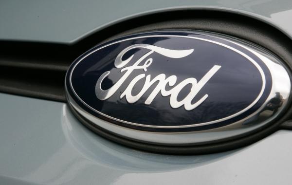Ford dbał o wysoką jakość wykonywanej pracy