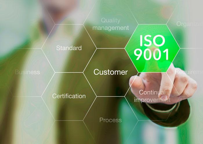 Wdrożenie wymagań normy ISO 9001:2015 niesie wiele korzyści